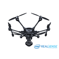 Yuneec Typhoon H Pro with Intel Real Sense + FREE Wizard & Backpack