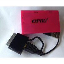 EPRO E-C 1504 : Card Reader 2 slot