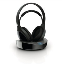 Philips Digital Wireless hi-fi headphones SHD8600