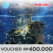 SEA AQUARIUM SINGAPORE ADULT OPEN DATE