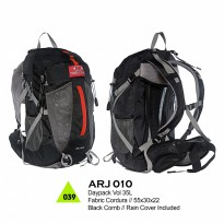 Trekking Tas Gunung 35L Original Carrier Laptop ARJ010