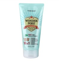 [Etude House] Wonder Pore Deep Foaming Cleanser