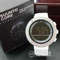 Jam Tangan Pria Suunto Core Outdoor Digital Rubber Strap