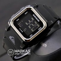 Jam Tangan Pria Quiksilver The Grom Digital Rubber Watch