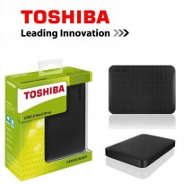 TOSHIBA CANVIO READY 2TB USB 3.0 HARD DISK EXTERNAL