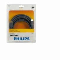 Philips SWV4434S HDMI M-M Cable 5m Kabel HDMI Original
