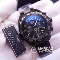 Jam Tangan Pria TAG Heuer Formula 1 Chronograph Stainless Steel Wtch
