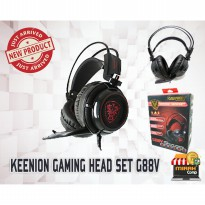 Gaming HeadSet Keenion G88V