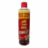 TOP 1 CARZ Carb & Injection Cleaner 500 ml - Spray Pembersih Karburator & Injektor Made in USA