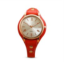Jam Tangan Wanita 3616 Leather | 7 Warna / Fossil