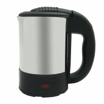 Idealife IL-100 Electric Kettle 0.5 Liter, Teko Listrik 500 ml