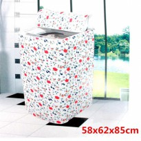 Cover Mesin Cuci Tipe A - Washing Machine Cover Type A