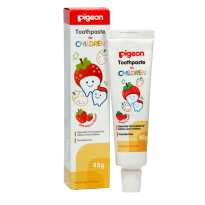 Pigeon Toothpaste 45Gr Strawberry / Orange