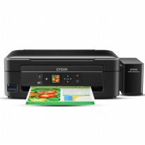 Printer Epson L455 ( PRINT, SCAN, COPY )