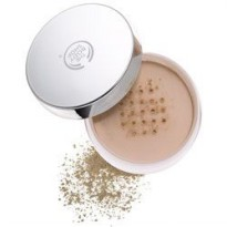The Body Shop Loose Powder 02 Natural Pink