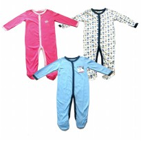HOT PROMO - JUMPER BOY AND GIRL - DIMPLE 9-12 / 12-18 MONTHS