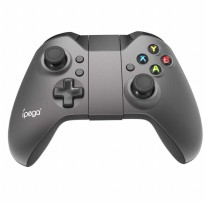 Ipega Dark Fighter Bluetooth Gamepad - PG-9062 - Black