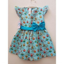 Dress Anak Gymboree / Dress Anak Branded Gymboree / Dre