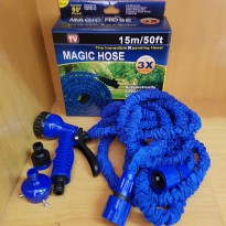Selang Air 15 Meter / Magic X Hose 15 Meter