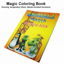 Colorong Book