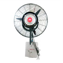 Shinyoku WF12605MF Wall Misting Fan Ukuran 26 Inch