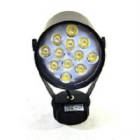 Miyalux MY5012 LED Spotlight 12 Watt - Lampu Sorot
