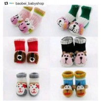 Home socks rajut kaos kaki