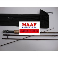 Fly Rod # 5/6 Thor Classic 9ft 2.7m