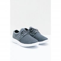 Men Swirl NX Sneakers Grey