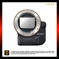 Sony LA-EA4 A-Mount to E-Mount Lens Adapter (Compatible with A7 & A7R)