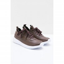 Men Wind ATR Sneakers Coffee