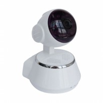 HD Wireless IP Camera Internal Antenna