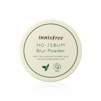 [Innisfree] No Sebum Blur Powder