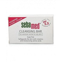 Sebamed Cleansing Bar (100 gr)