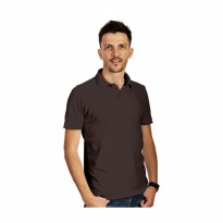Morning Whistle Men Polo Shirt