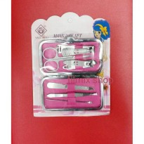 medi pedi set medicure pedicure smile