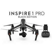 DJI Inspire 1 PRO Black Edition With Zenmuse X5 MFT 4K Camera