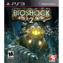 PS3 BIOSHOCK 2 (USED)