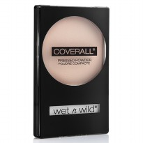 Wet N Wild Coverall Pressed Powder - Light