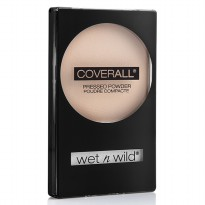 Wet N Wild Coverall Pressed Powder - Medium
