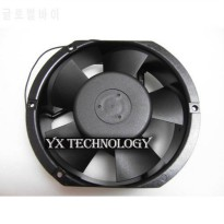 [globalbuy] New original SA1725A2 control cabinet fan 220V axial flow machine for IPC Cabi/5187539