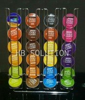 NESCAFE DOLCE GUSTO SWING METAL CAPSULE HOLDER