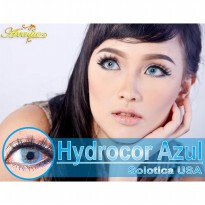 softlens hydrocor azul