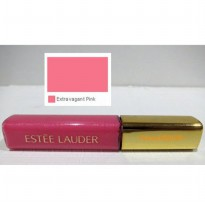 ESTEE LAUDER PURE COLOR GLOSS COLOUR EXTRAVAGANT PINK 4,6ML