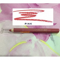 ESTEE LAUDER MINI DOUBLE WEAR STAY-IN PLACE LIP PENCIL PINK