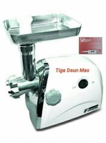 Mesin penggiling Daging / Electric Meat Grinder Fomac M