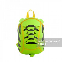 Nohoo Backpack Tiger - Green