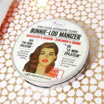 thebalm Bonnie-Lou Manizer™ Highlighter  Shimmer DEFECT-BOX RUSAK