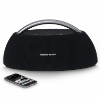 Harman Kardon Go Play Mini Black