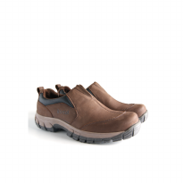 Borsa - Bold / Genuine Leather Casual Shoes